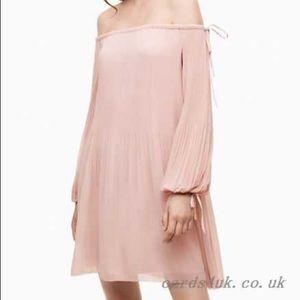Aritzia Wilfred Raison Dress